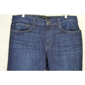 Joe's Jeans Jeans - Joe's Jeans men 36 x 34 the Brixton Cormac dark wa